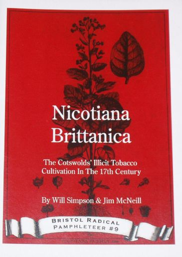 Nicotiana Brittanica - The Cotswolds Illicit Tobacco Cultivation in the 17th Century
